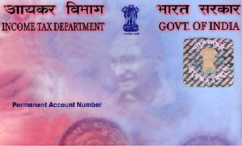 pan-card-sample Online Application For Pan Card Correction Form on